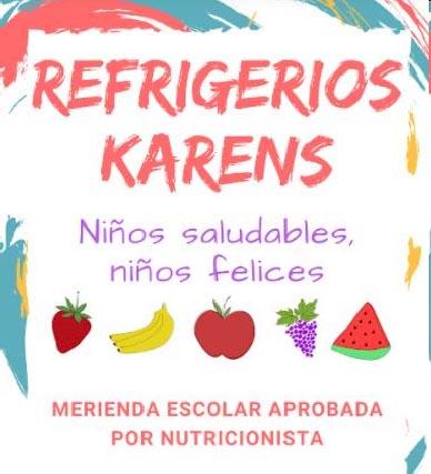 refrigerio karens